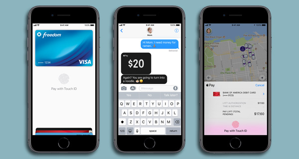 Is iOS 11 2 Apple Pay Cash Feature Not Working? Here's Why | Redmond Pie