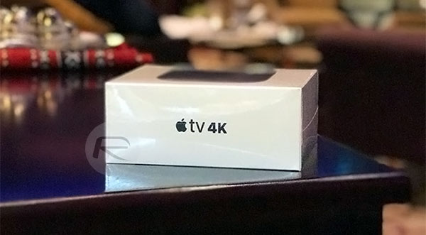 Check Apple TV 4K Resolution, Video Quality Connection Speed