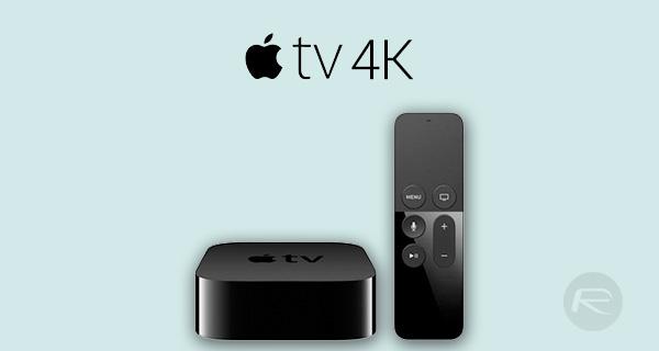 apple tv leak tv set