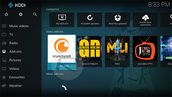 Crunchyroll Kodi Addon Not Working? How To Install It In