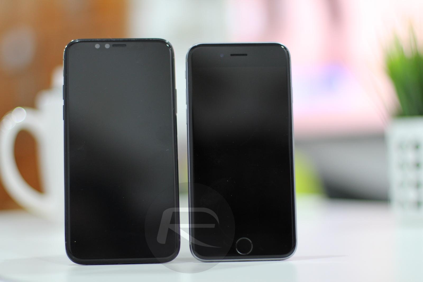 Iphone  Plus Comparison