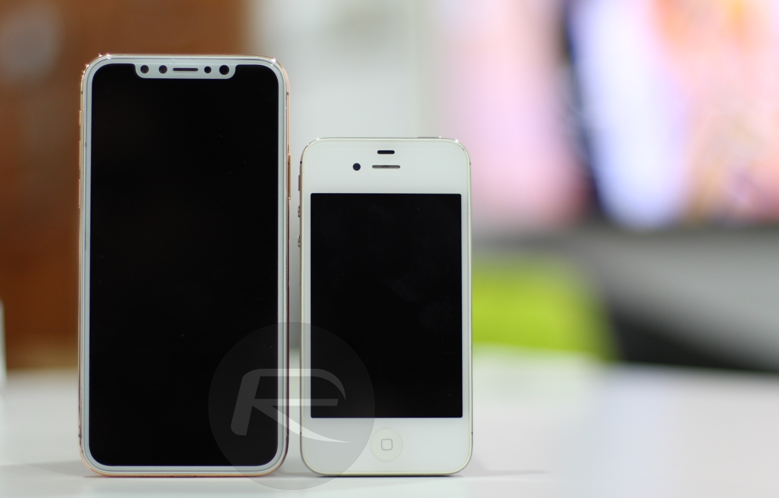 Iphone S Front
