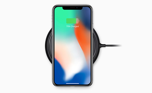 super popular acb90 10dd6 iPhone X Wired Vs Wireless Vs Fast Charging Comparison Shows The ...