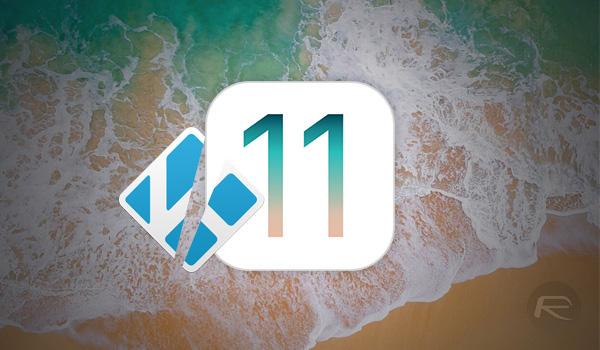 Fix Kodi On iOS 11 Not Working Issue, Here's How   Redmond Pie