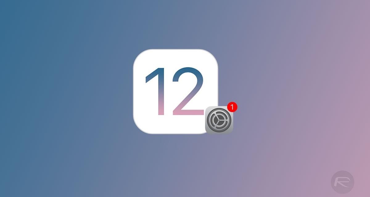Fix iOS 12 OTA Stuck On Preparing Update Issue, Here's How