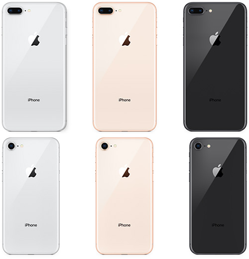 Silver Real Time Quote: IPhone 8 And IPhone 8 Plus Specs, Price, USA / UK Release