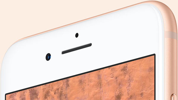 iPhone 8 Owners Reporting Static Noise Issue During Calls | Redmond Pie