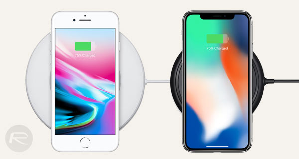 sale retailer 90d8f fcab8 iPhone X / 8 7.5W Fast Vs 5W Wireless Charging Speeds On iOS 11.2 ...