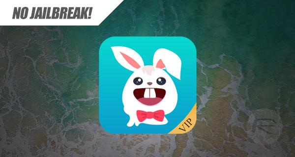 Download TuTuApp Helper iOS 11 IPA [No Jailbreak Required