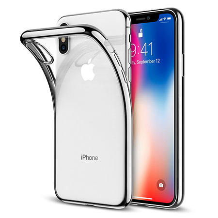 new product cdb66 3ff44 The Best iPhone X Ultra-Slim Cases That Don't Break The Bank ...