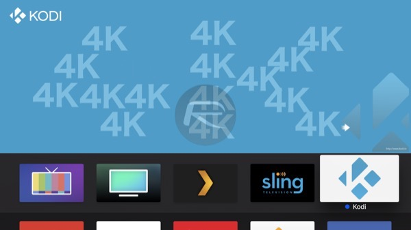 Kodi On Apple TV 4K: Here's How To Sideload Install It [Guide