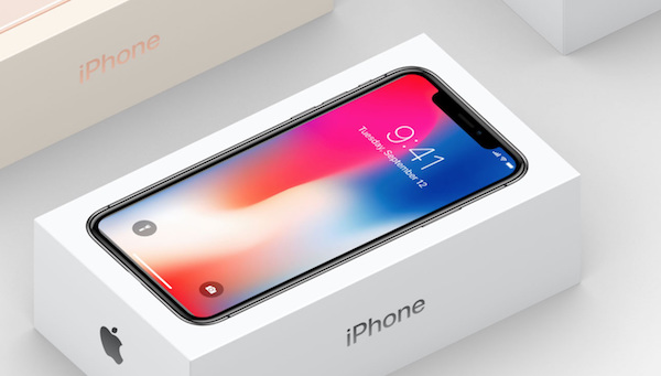 Crazy: iPhone X Selling For Up To $6000 On eBay