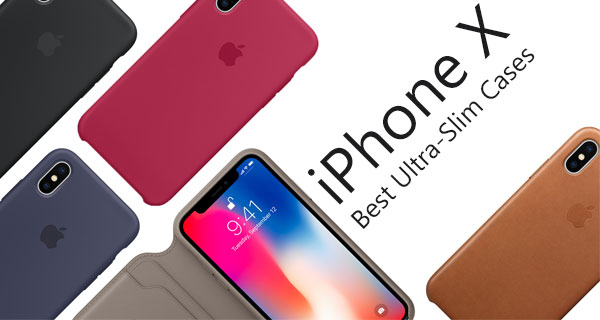 new product 50157 c0926 The Best iPhone X Ultra-Slim Cases That Don't Break The Bank ...