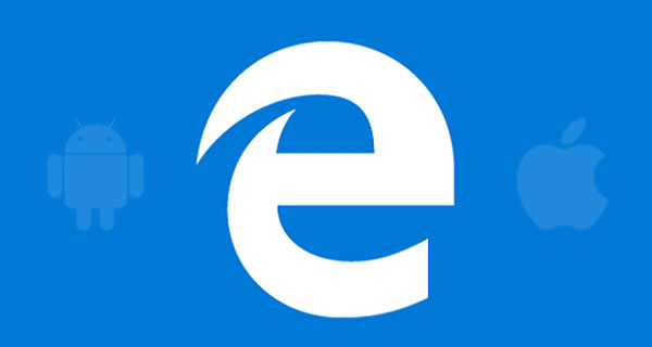 Sign Up To Download Microsoft Edge For iOS And Android Now | Redmond Pie