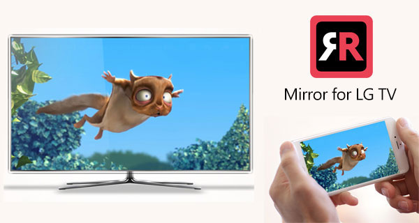Use AirPlay Mirroring On LG TV With iPhone Without Apple TV