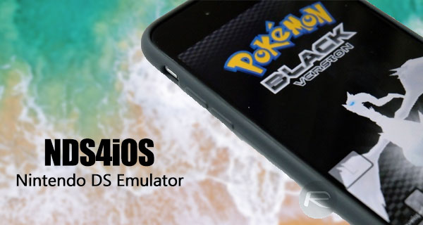 nintendo ds emulator download for iphone