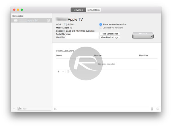 Apple Tv 3 Apps