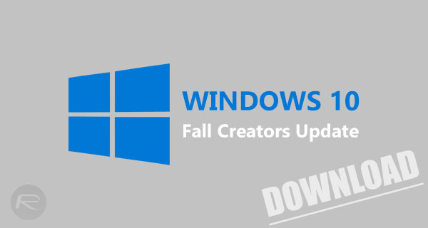 windows 10 1709 download from microsoft
