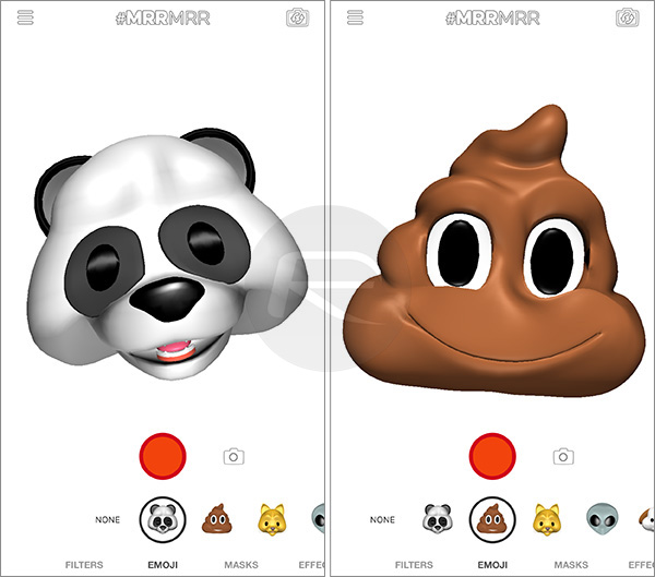 Get Iphone X Animoji On Iphone 7 Android And Other