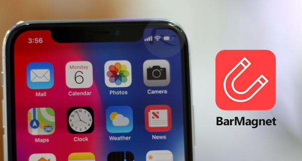 BarMagnet iOS 11 IPA Of Torrent App For iPhone X Released