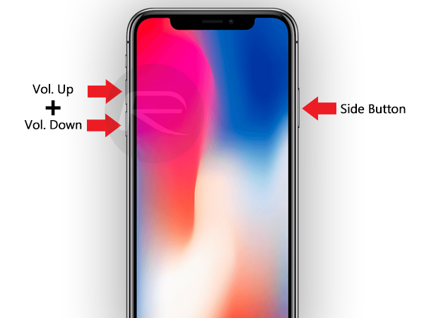 how to reset iphone with buttons iphone x tips how to turn reboot reset 4858