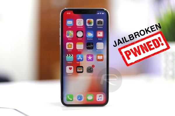 iphone x jailbreak 11.4 1