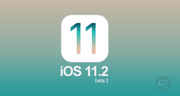 Download: iOS 11 2 Beta 2 IPSW Links And OTA Now Available