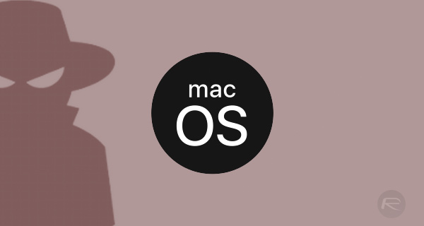 Download: macOS High Sierra Security Update 2017-001