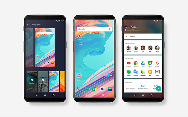 Download: Android 8 1 ROM For OnePlus 3T, OnePlus 5 / 5T Now