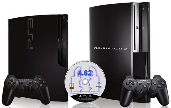 ps3 firmware 4.82 download free