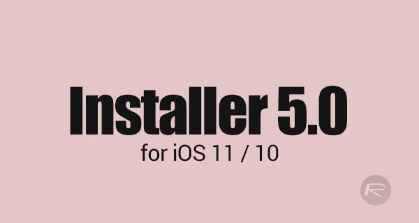 App Installer Ios