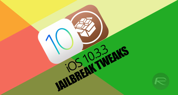 iOS 10 3 3 Compatible Jailbreak Tweaks On Cydia For 32-Bit