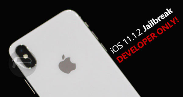 iOS 11 1 2 Jailbreak To Panga Released For Developers