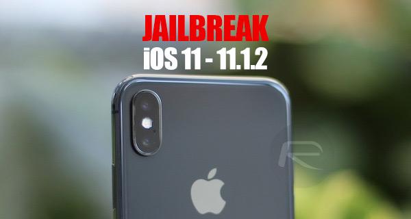 jailbreak ios 11 2 2
