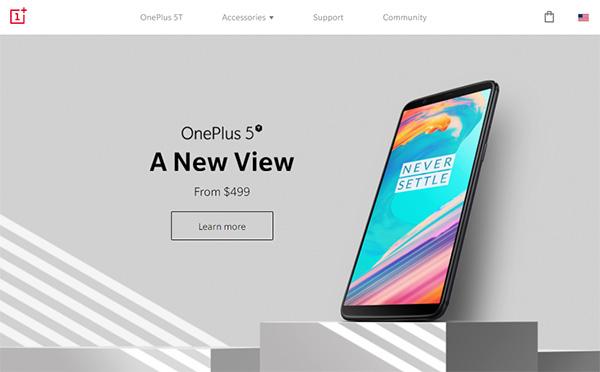 OnePlus Website Gets Hacked, Credit Card Details Of