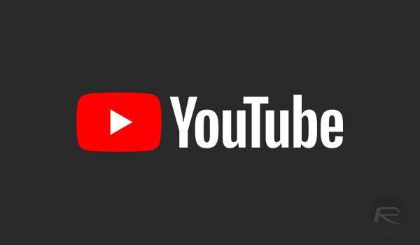 Enable Dark Theme Mode In Youtube Ios App For Iphone Or Ipad Here S How Redmond Pie