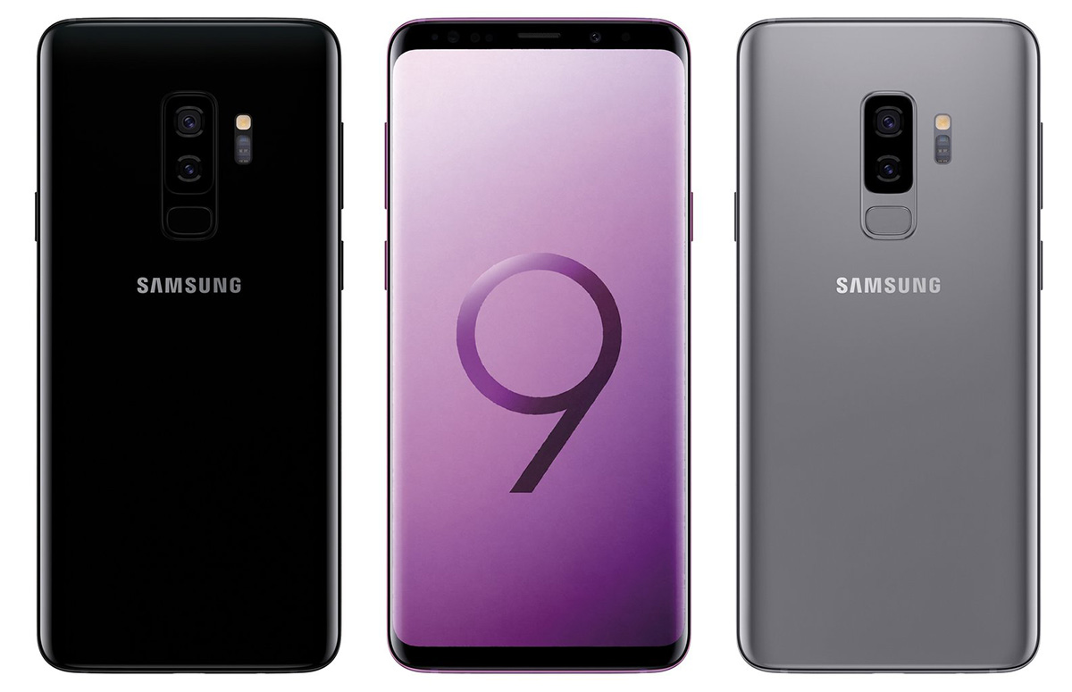Galaxy S9 Vs iPhone X: 4K 60fps Video Recording Feature Compared