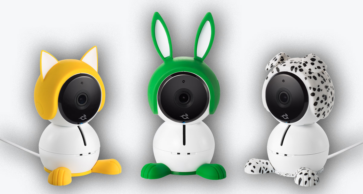 Netgear Arlo Baby Camera Gains Apple HomeKit Support | Redmond Pie