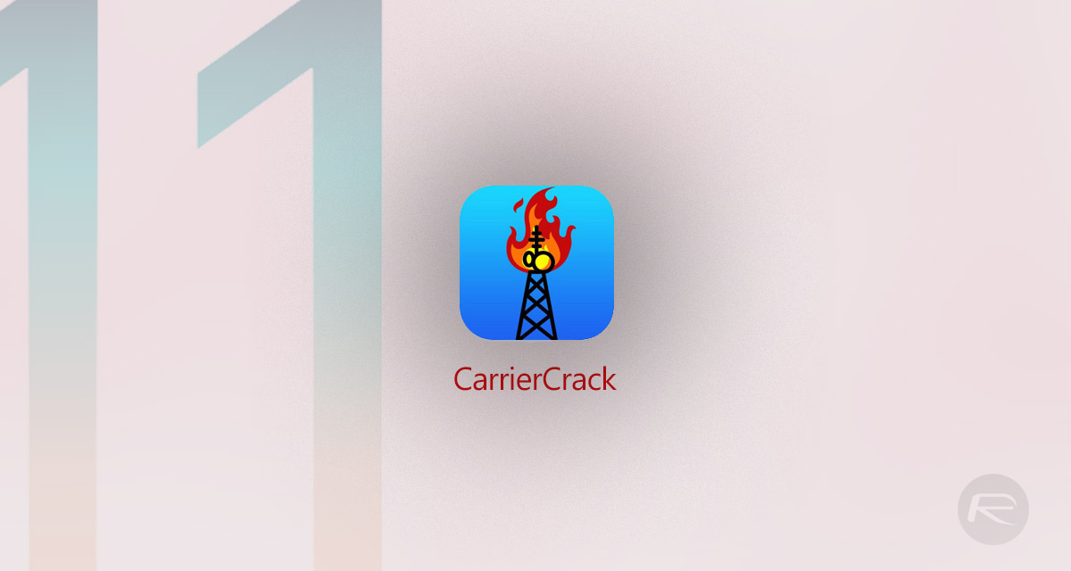 CarrierCrack T-Mobile Hack For iOS 11 Running iPhones