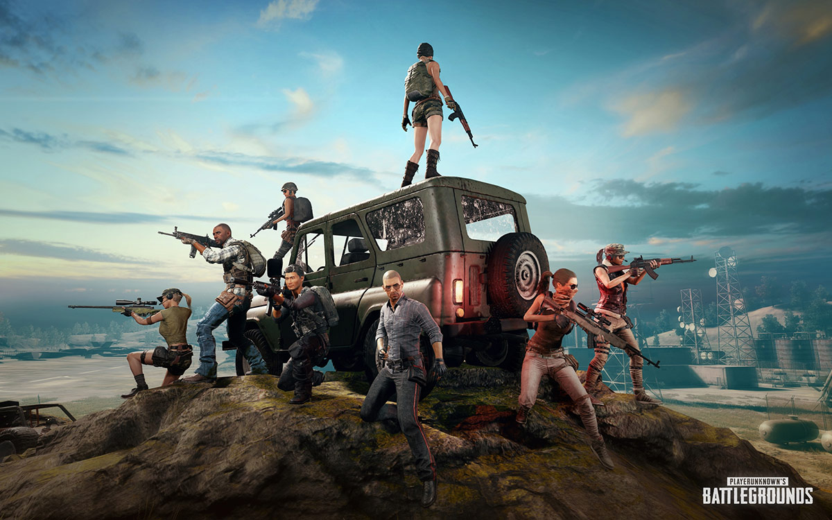 pubg mobile mod apk revdl download