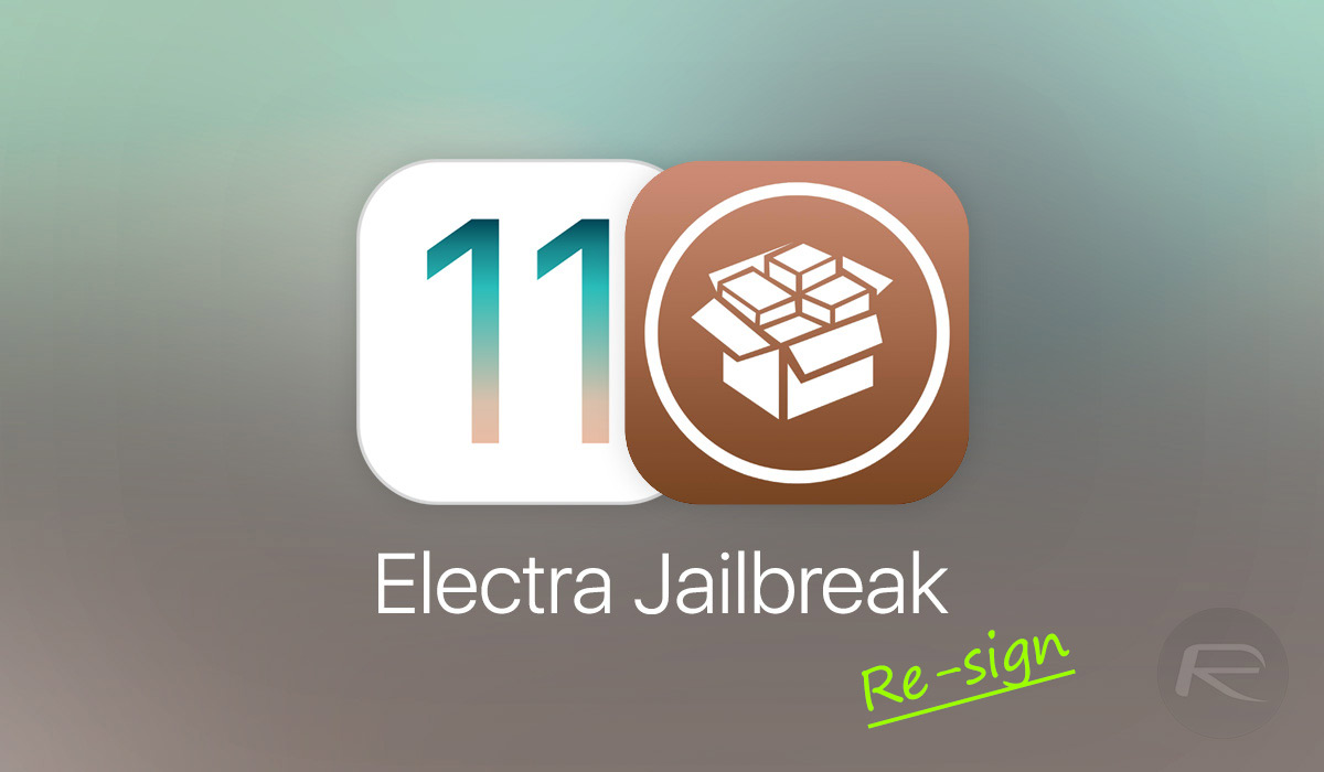 Extend3r Installer IPA For iOS 11 Electra Jailbreak Lets You