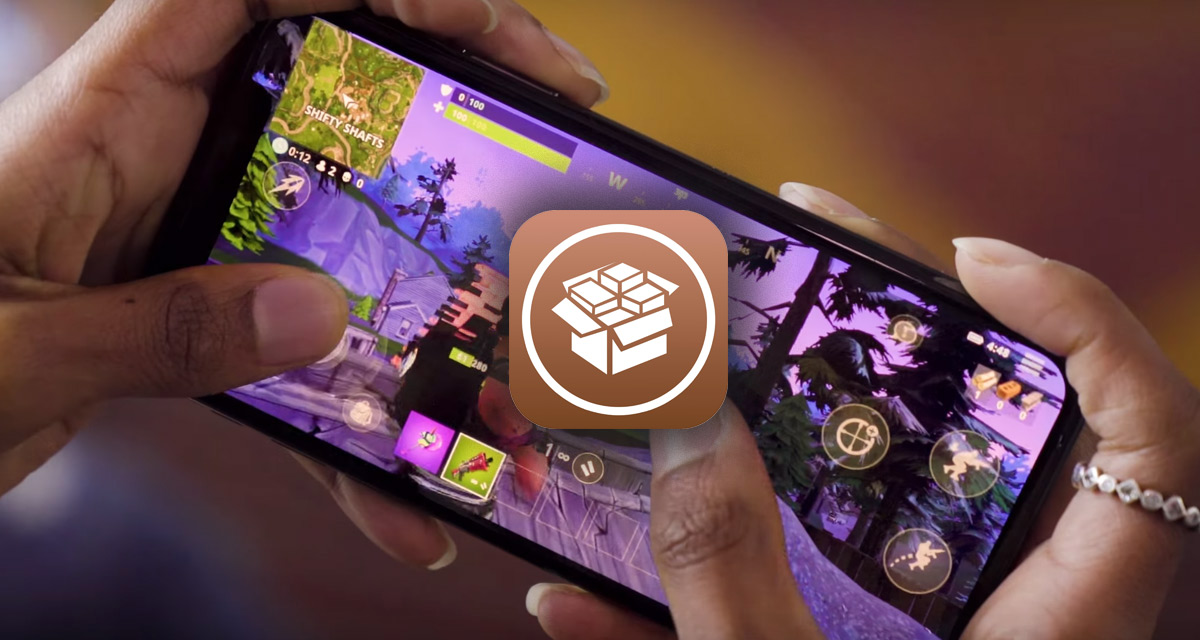 Fortnite 3 5 1 Jailbreak Detection Bypass Progress: Here's What Is