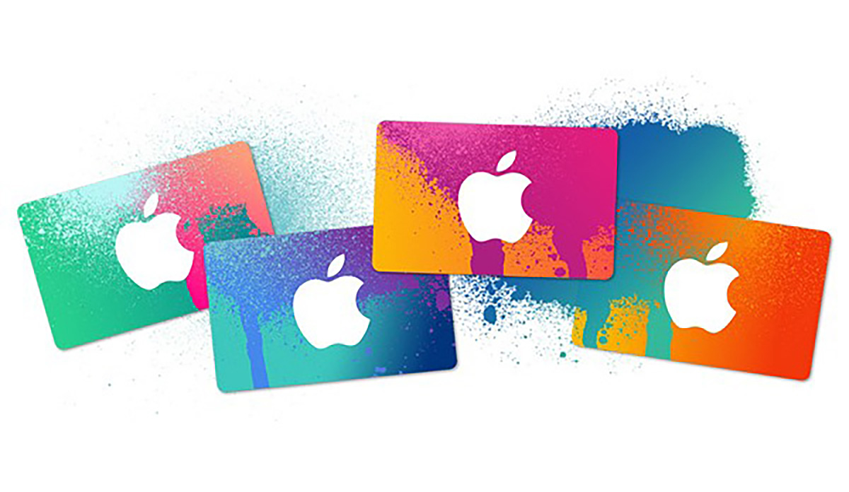 Get 20% Off $100 iTunes / App Store Gift Card With Digital Email