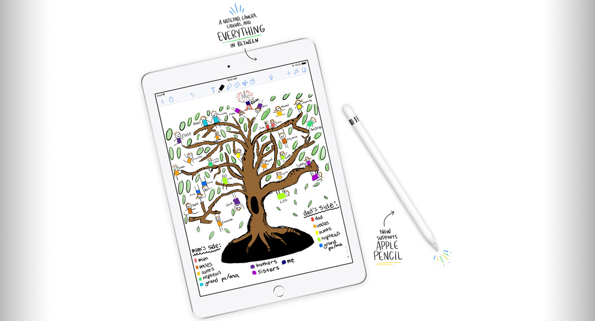 Apple: Some New iPads Are Slightly Bent, But That's Totally Normal
