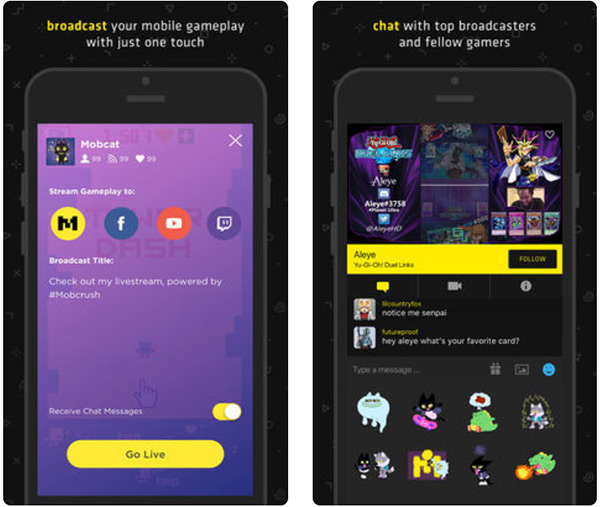 Fortnite Mobile Streaming To Twitch From iPhone, Here's How