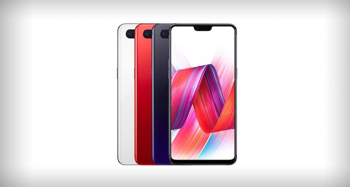 OnePlus 6T design leaked; to borrow elements from OPPO, Vivo flagships