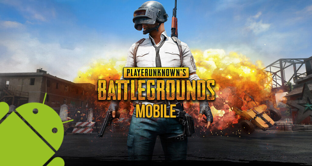Wallpaper Pubg Mobile Hd Android: PUBG Mobile APK Download For Android: Here's How To Get It
