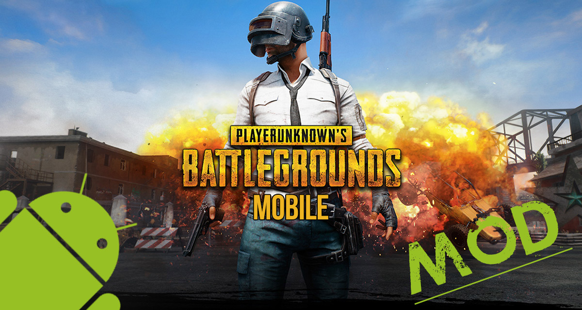Pubg Timi Hd Graphics: PUBG Mobile Mod APK Download For Android Now Available