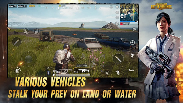 PUBG Mobile Graphics, Resolution Settings, Fix Lag, More