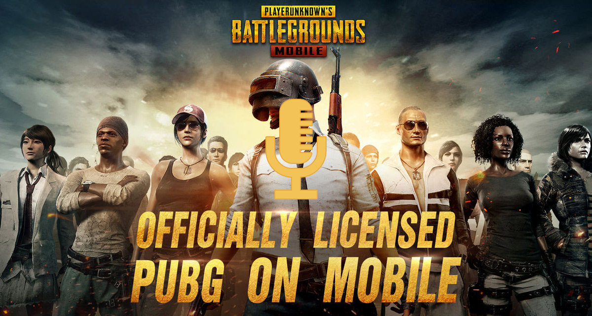 PUBG Mobile Mic Not Working Problem: Here's What You Need To Know